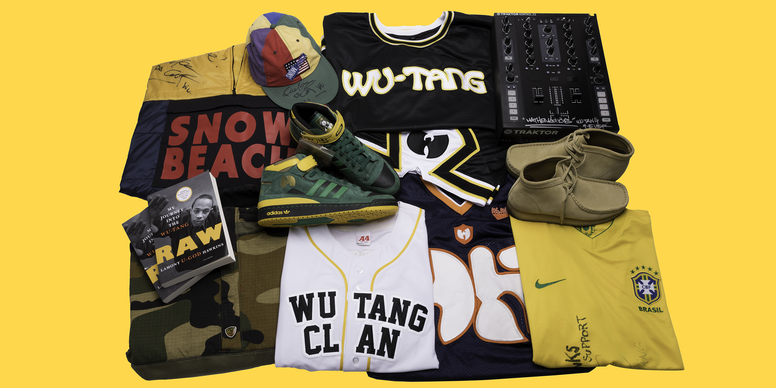 81031cad978 Wu-Tang and StockX Launch the CREAM Charity IPO (Updated w  Winners)
