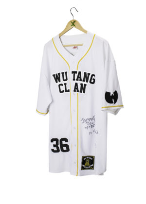 Wu-Tang Foundation x StockX CREAM Campaign