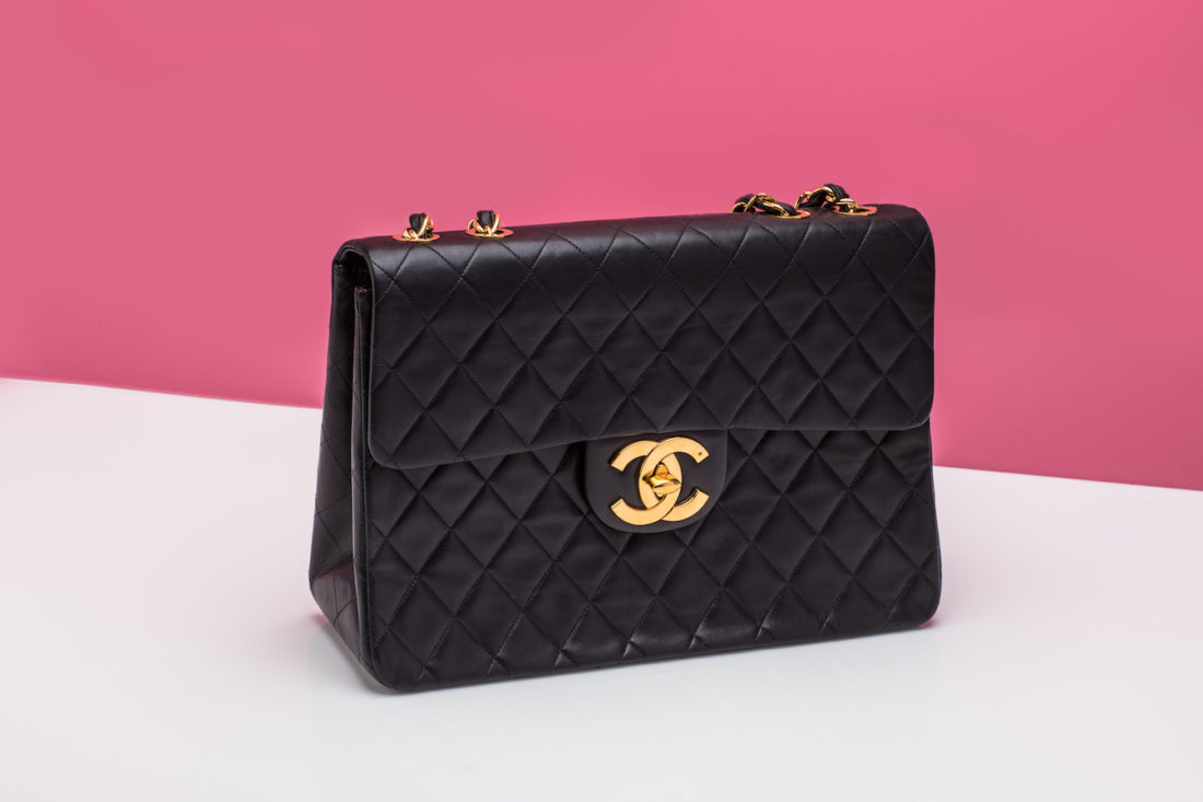 The Chanel Bag of Your Dreams for $10!