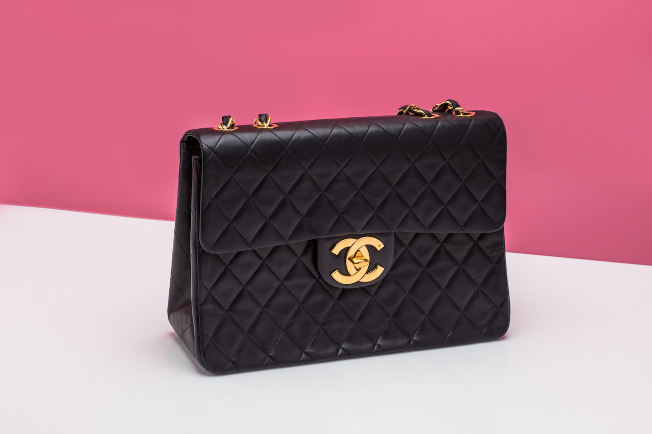 227d3e6c32f3 The Chanel Bag of Your Dreams for $10! - StockX News