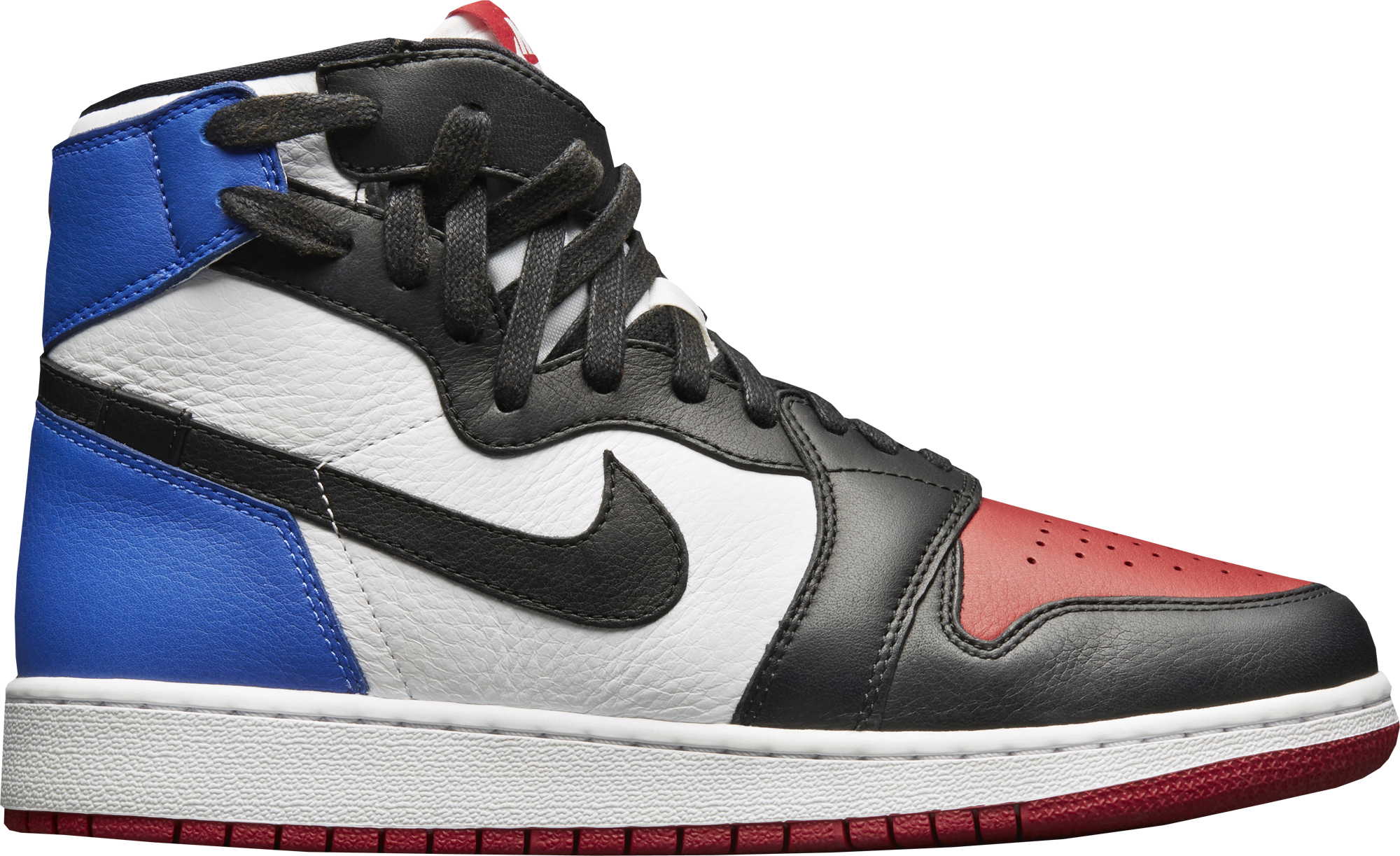 detailed look 39cd6 17ce6 Women's Air Jordan 1 Rebel Top 3
