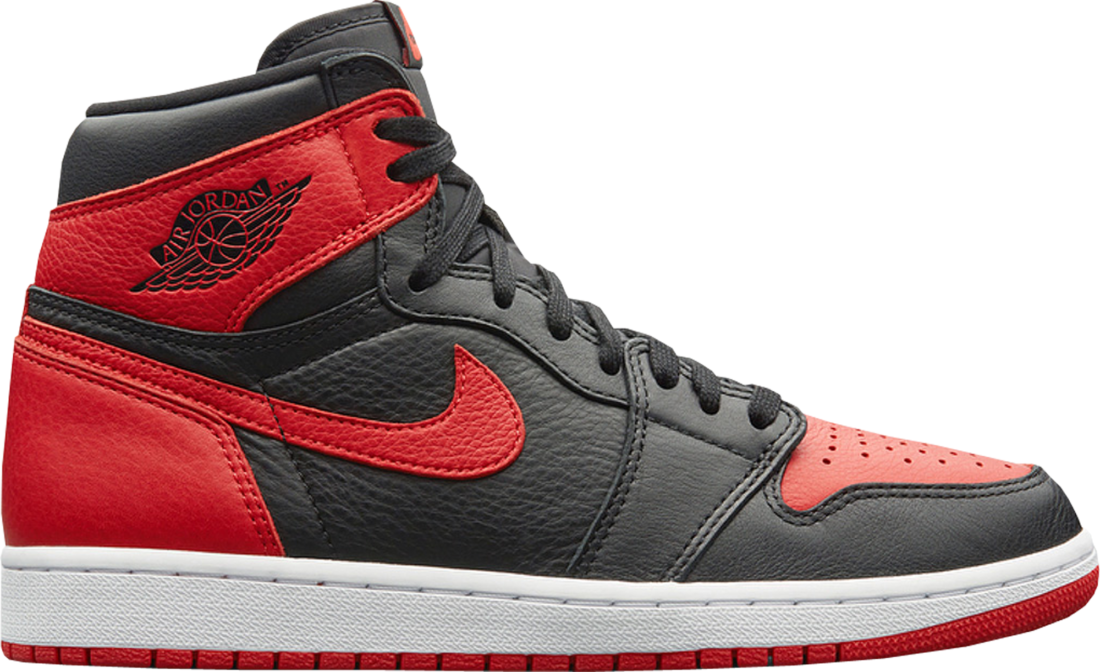 511769b50e75be Air Jordan 1 Homage To Home