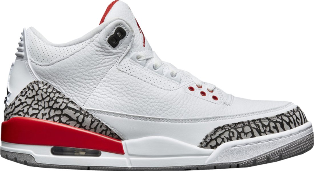 low priced 38604 58141 Air Jordan 3 Katrina