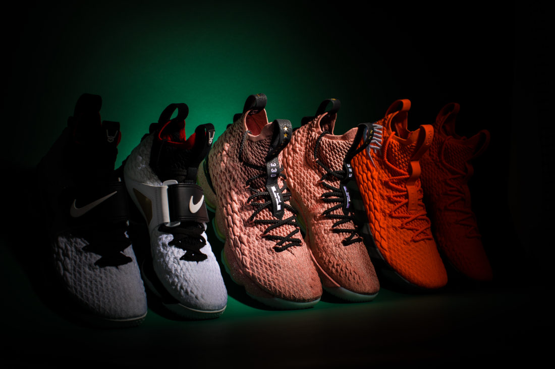 innovative design 43a70 e68a9 Why the LeBron 15s are the Real NBA MVP | StockX