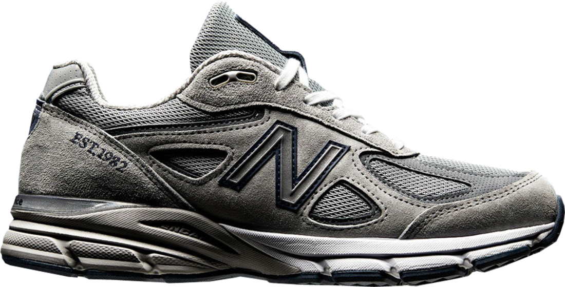 the best attitude 9789e 7fb4a New Balance 990v4 Made In 1982