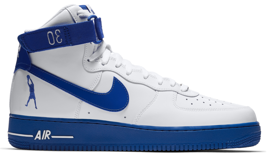 release date: 680c9 1ddde Nike Air Force 1 High Sheed Think 16