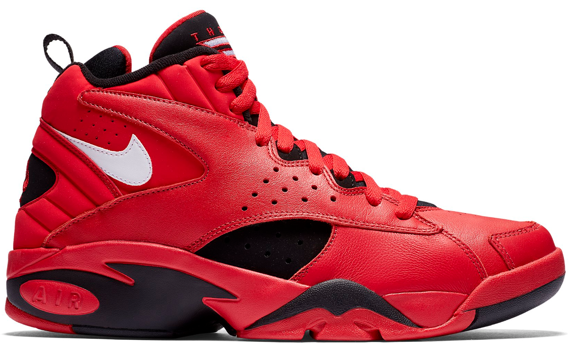 huge discount 9ecb1 c58c8 Nike Air Maestro 2 Think 16