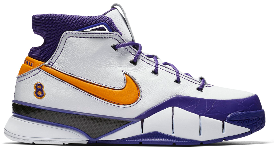 timeless design dc228 3880a Nike Kobe 1 Protro Think 16