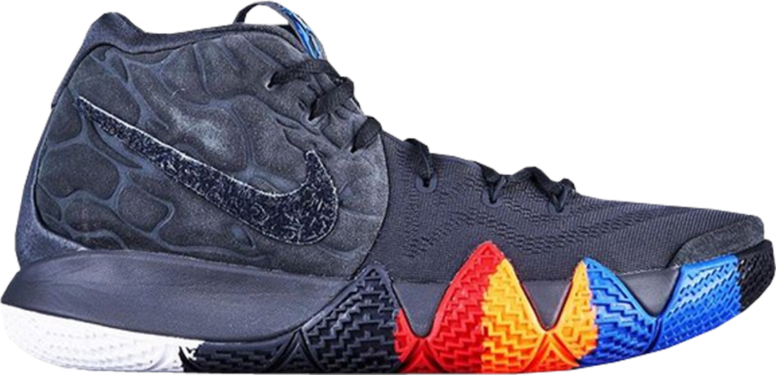 half off a382c 75b14 Nike Kyrie 4 Year Of The Monkey