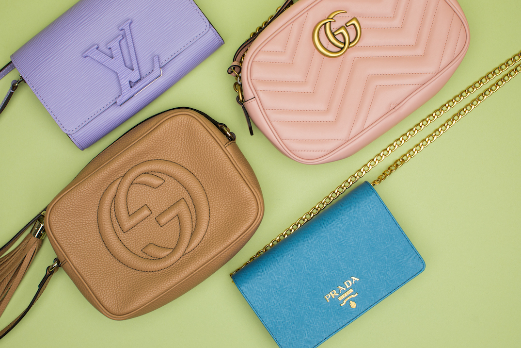 Spring Into Your Best Bag With the Must-Have Colors of the Season