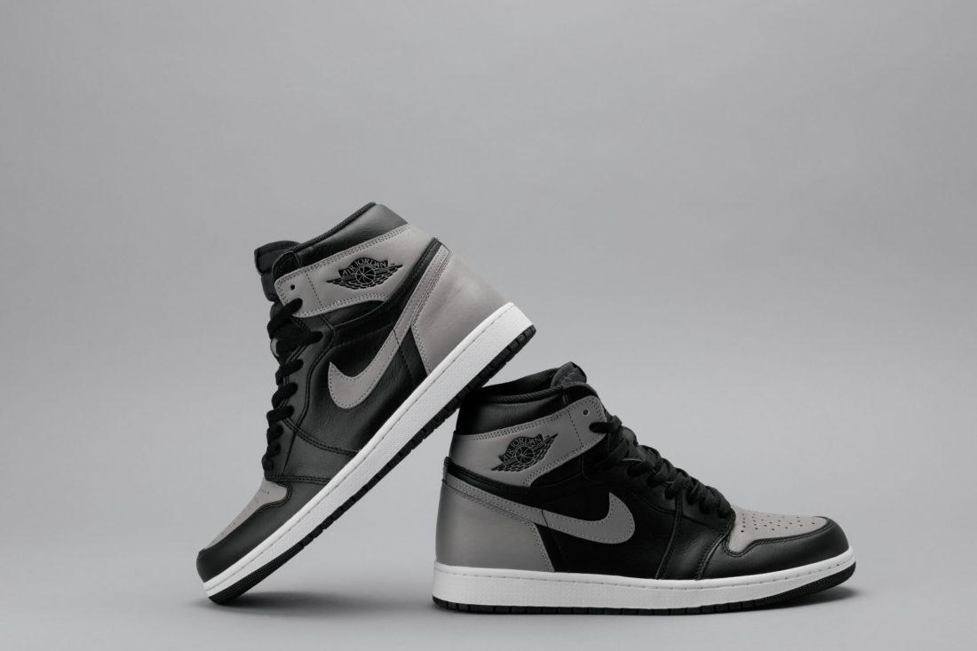 meet e5c9b 37829 The Air Jordan 1 Shadows Return 4X Fresh