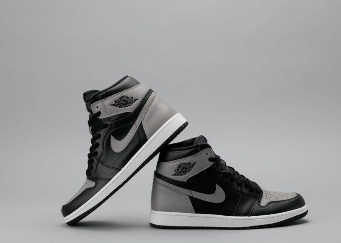 The Air Jordan 1 Shadows Return 4X Fresh