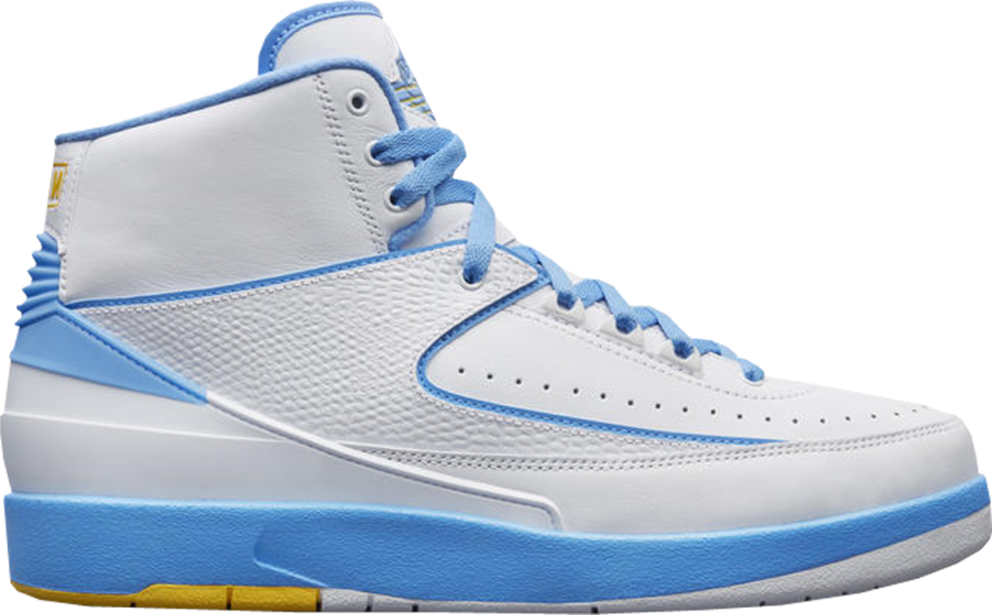 new arrival 304b8 b1dd4 Air Jordan 2 Melo
