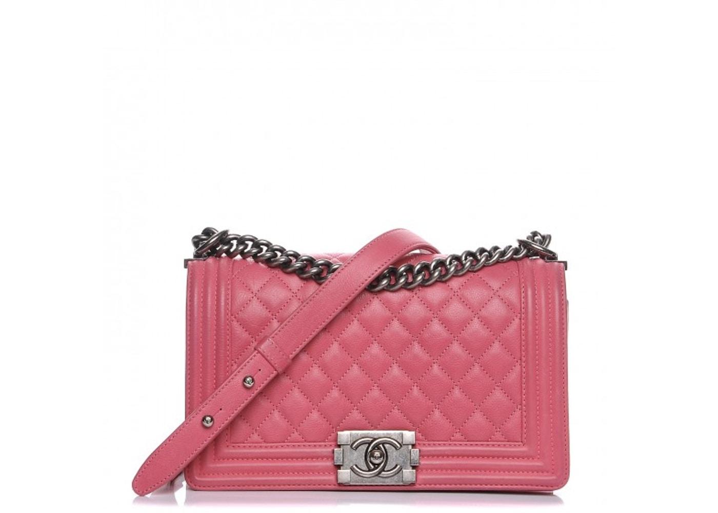 2d93904d6e8297 A Comprehensive Look at Nicki Minaj's Designer Bag Collection ...