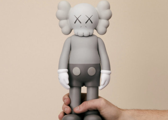 KAWS Joins the StockX MarketPlace