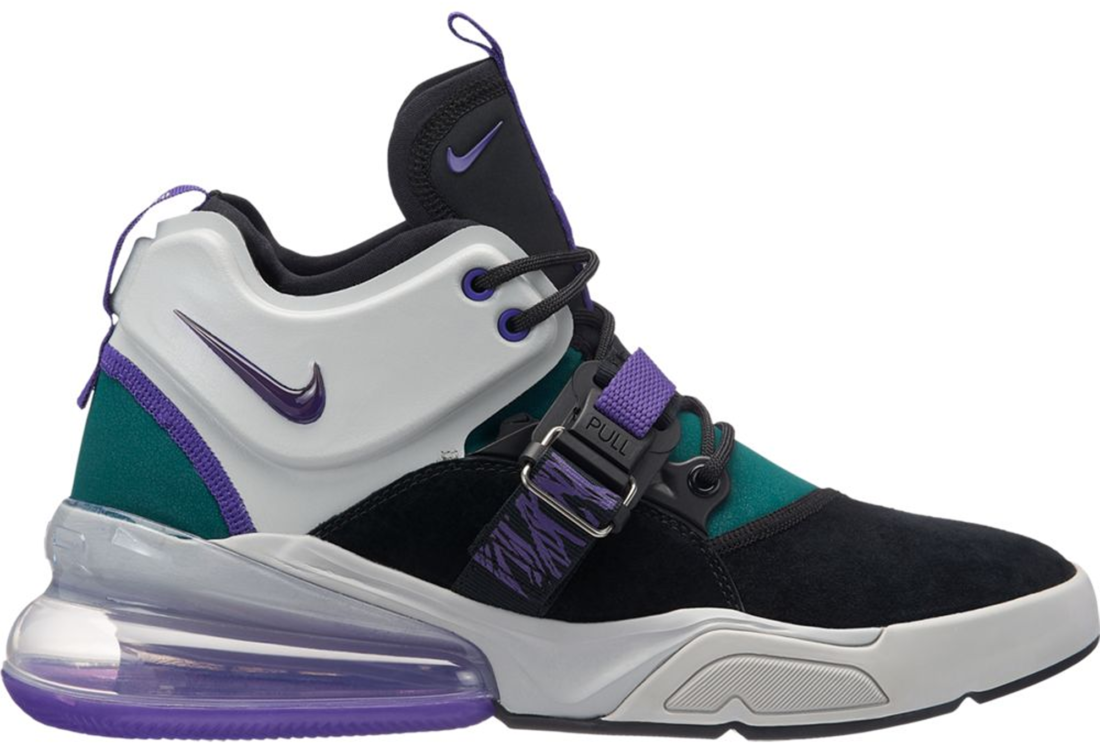 df564b724db92 Nike Air Force 270 Carnivore