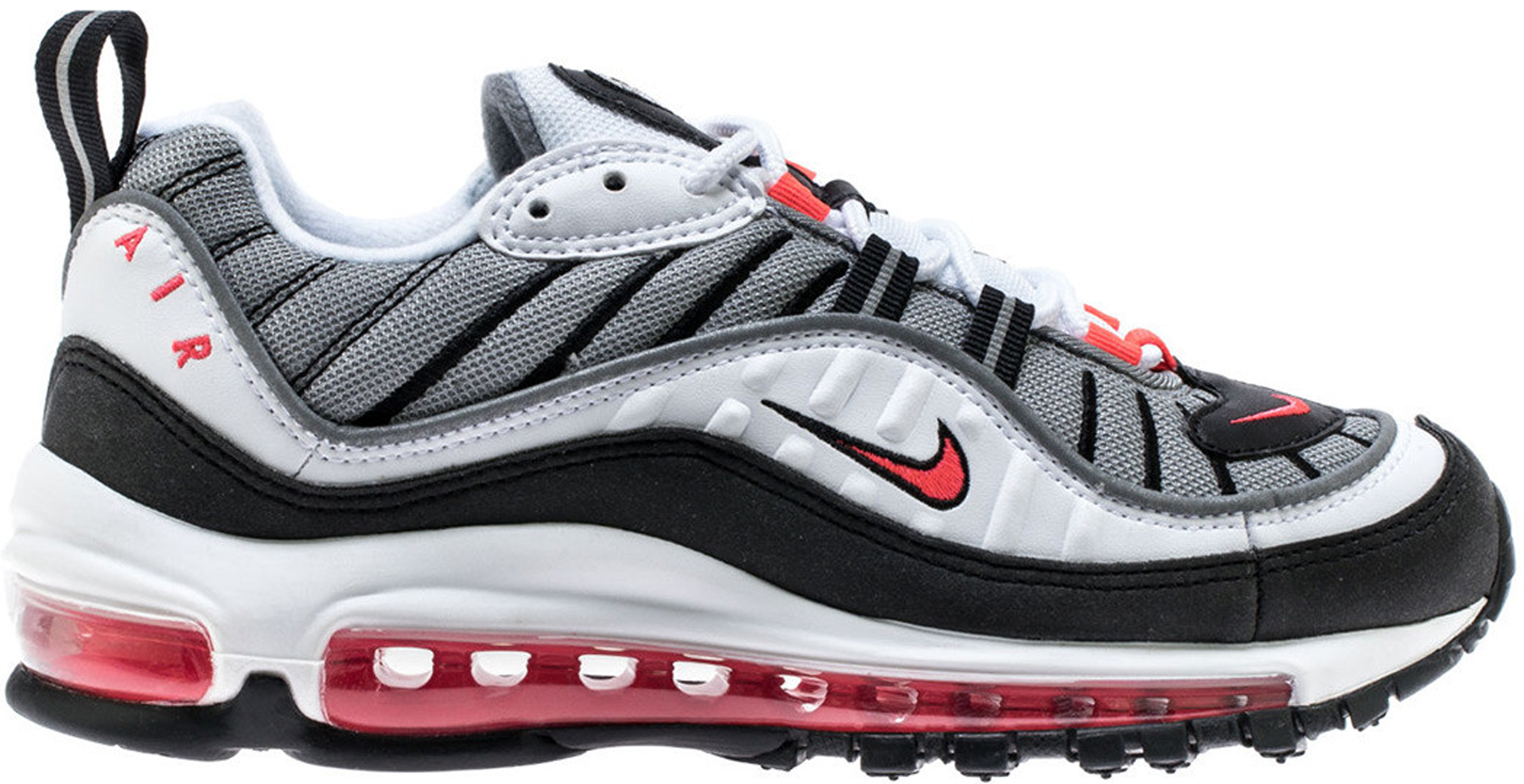 Nike Air Max 98 Black CD1537 001 Compra Online NOIRFONCE