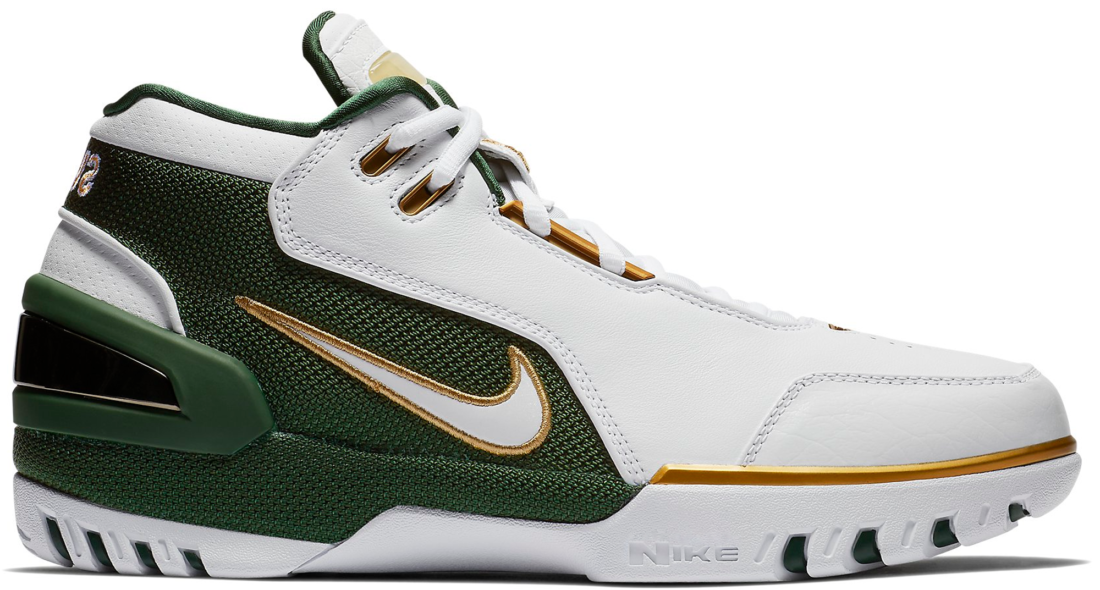 af0409bf367 Nike Air Zoom Generation SVSM Retro