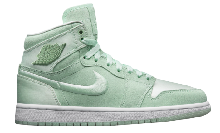 23767a382f6040 Current State of Women s Sneakers including Jordan 1 Satin Shattered ...