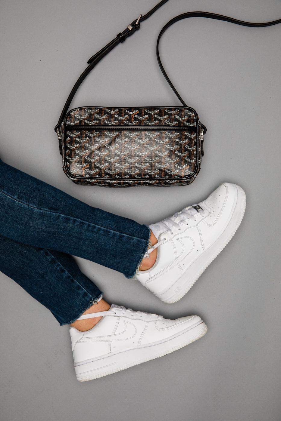 The Ultimate Sneaker Amp Handbag Matchups Of The Season
