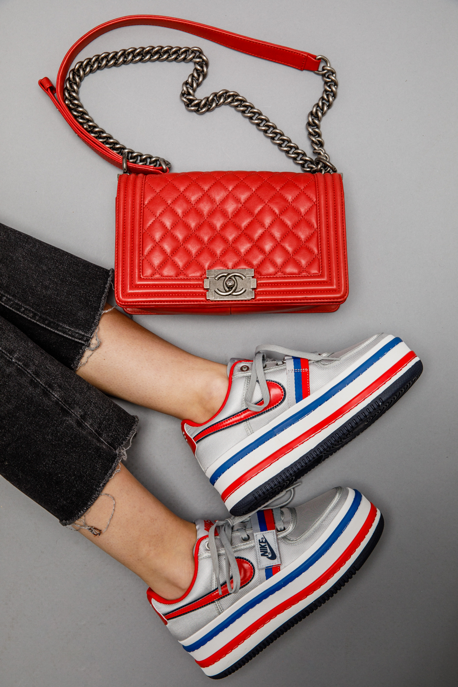 c3b442f32c9dcb The Ultimate Sneaker & Handbag Matchups of the Season - StockX News