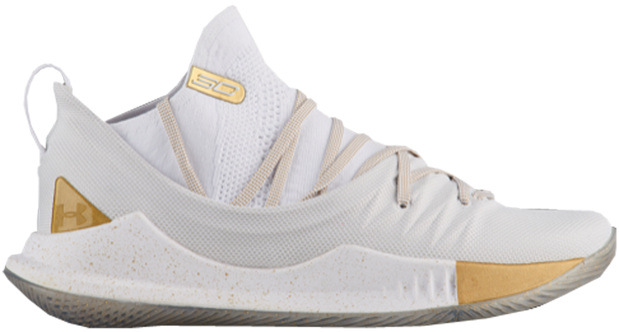 curry white gold
