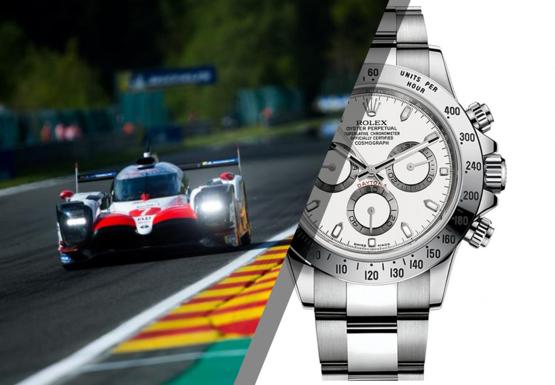 Best Watches To Bring In The 2018-19 WEC Season