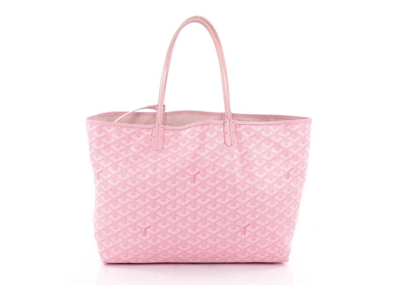 24bde42053c9db Another Goyard color option is Pink, which was a one-off special color  released many years ago. You won't find them at Goyard anymore.