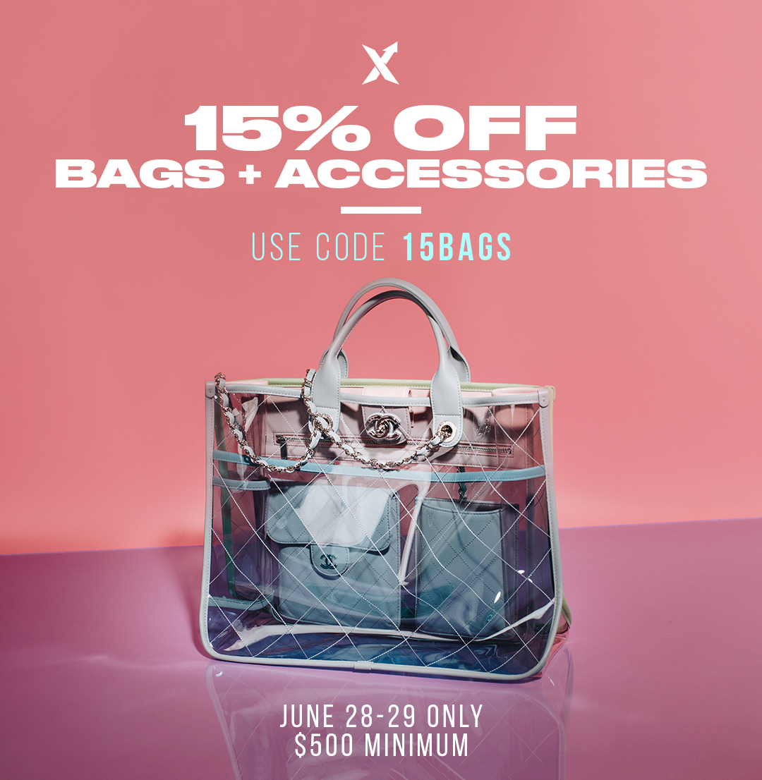 c3afb7919 15% OFF Bags + Accessories at StockX Now! - StockX News