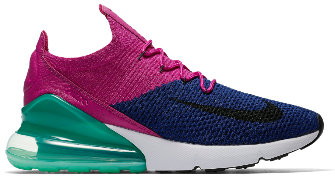 39b4ffd229 ... where to buy nike air max 270 flyknit fuchsia flash 65486 6b40e