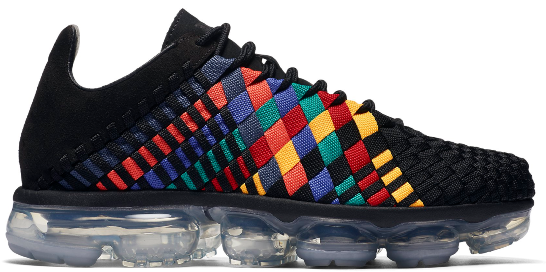 35372bd8fb3 Nike Air VaporMax Inneva Rainbow