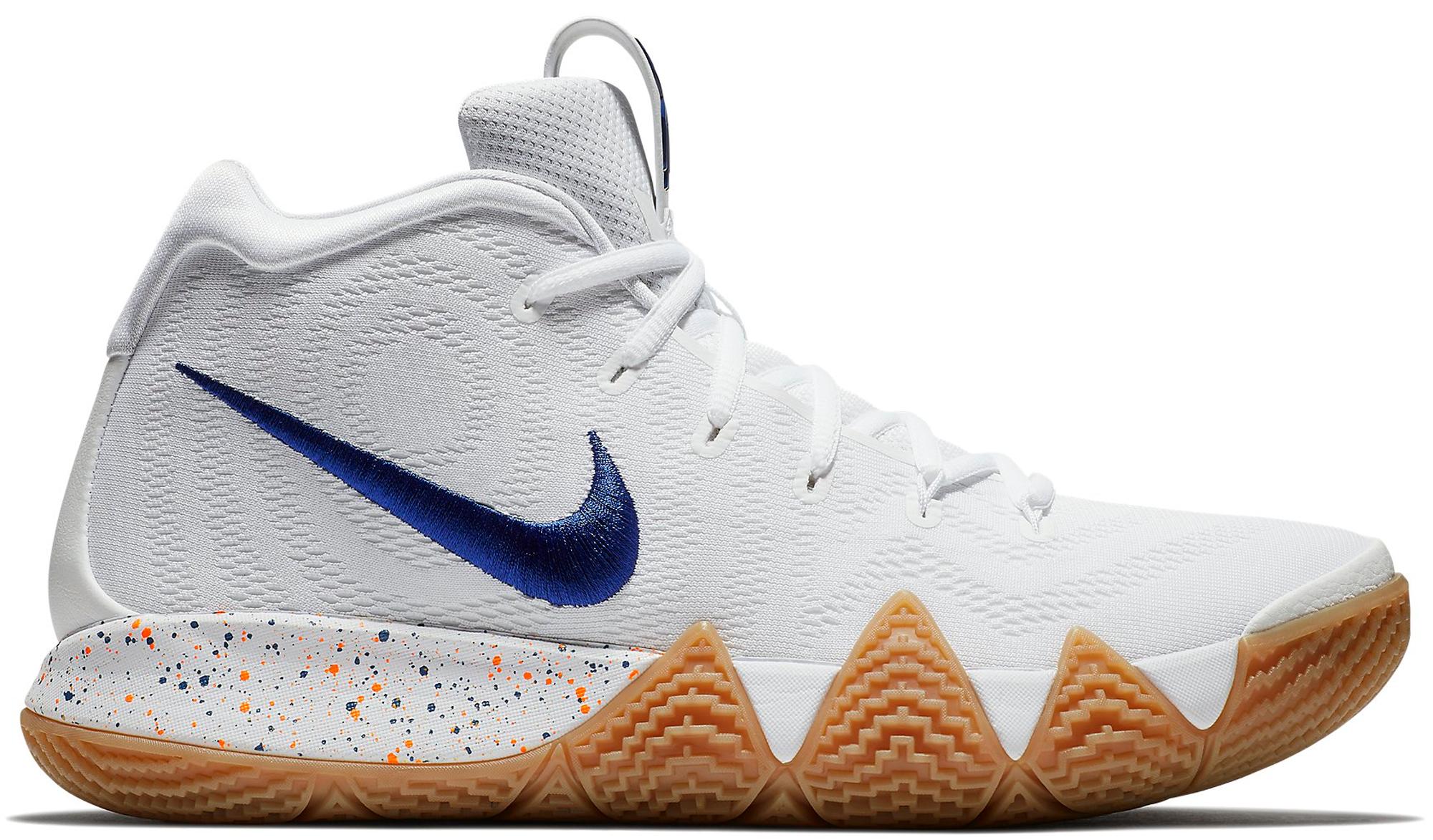 Nike Kyrie 4 Uncle Drew