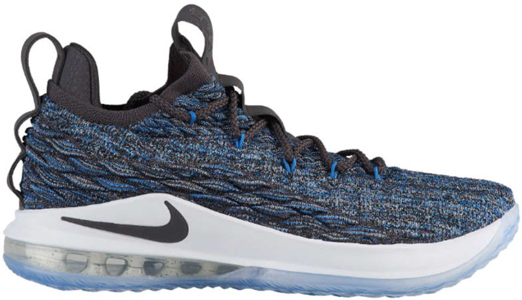Nike LeBron 15 Low Signal Blue
