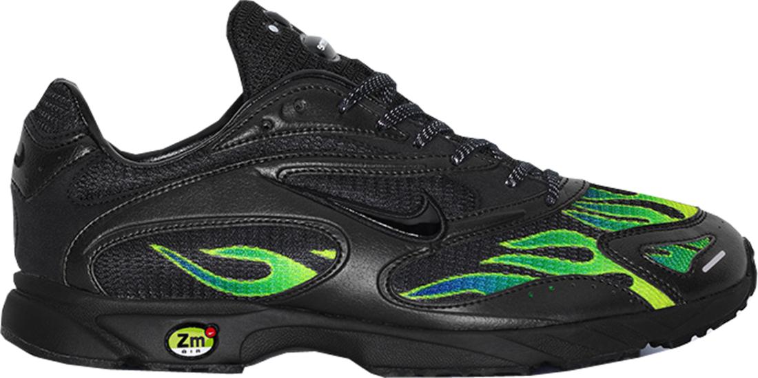 366e242a30 Supreme Nike Air Streak Spectrum Plus Black