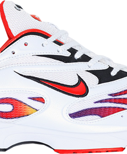 Supreme Nike Air Streak Spectrum Plus White