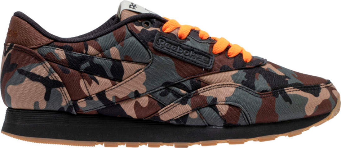 56a74cfa7fc Shoe Palace Reebok Classic Canvas GI Joe