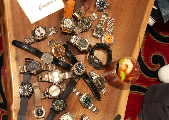 Event Recap: COUTUREtime & the RedBar National Meet Up in Las Vegas