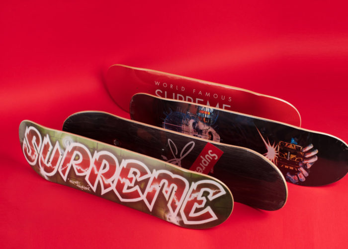 Celebrate Go Skateboarding Day With Free Shipping On Decks!