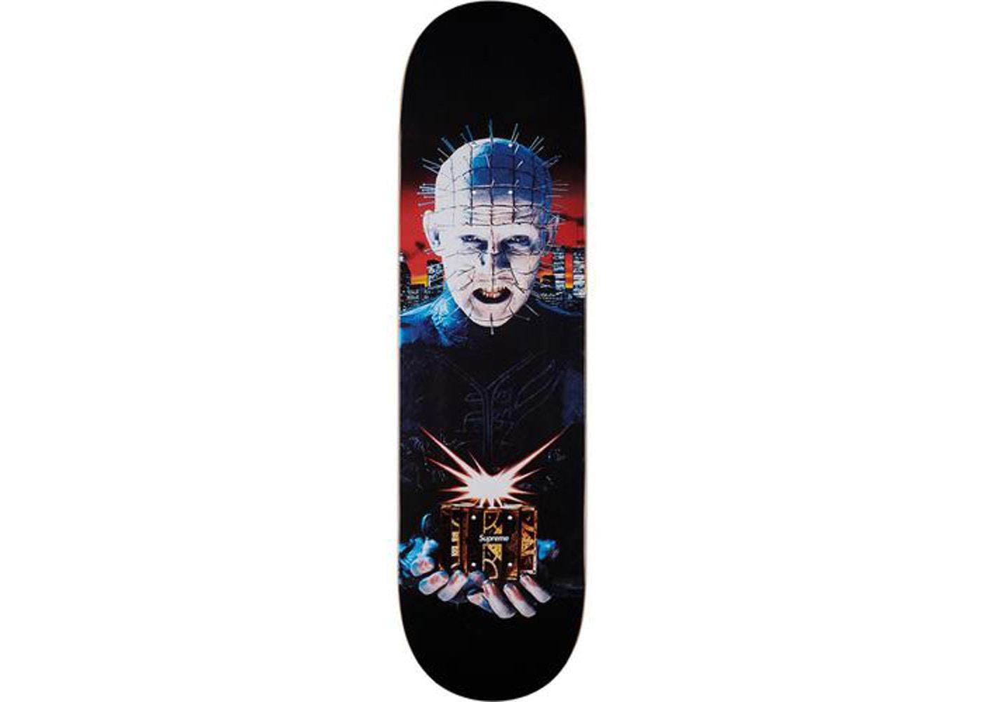 a704a9e5 Supreme skateboard decks skate skateboarding price retail for sale