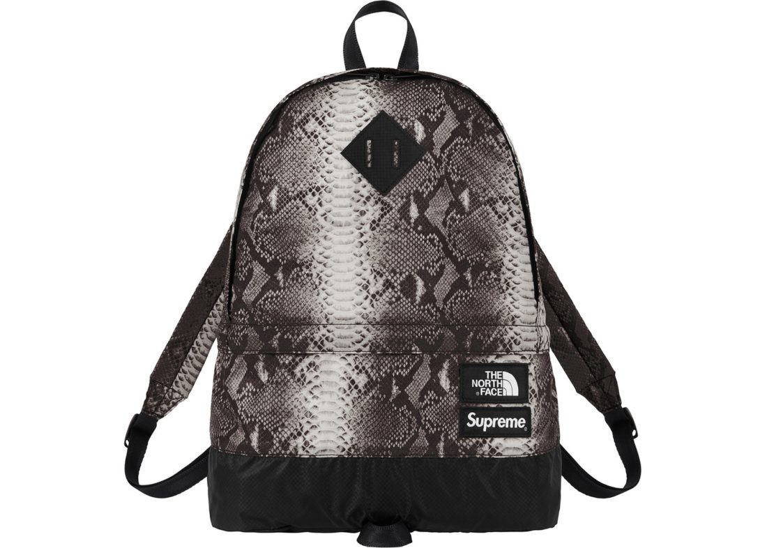 40830801 North Face Supreme Backpack Retail- Fenix Toulouse Handball