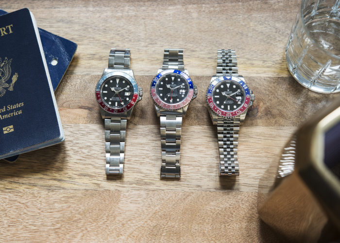In Depth: Rolex GMT-Master II 126710BLRO Review
