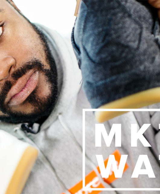 StockX MKT Watch