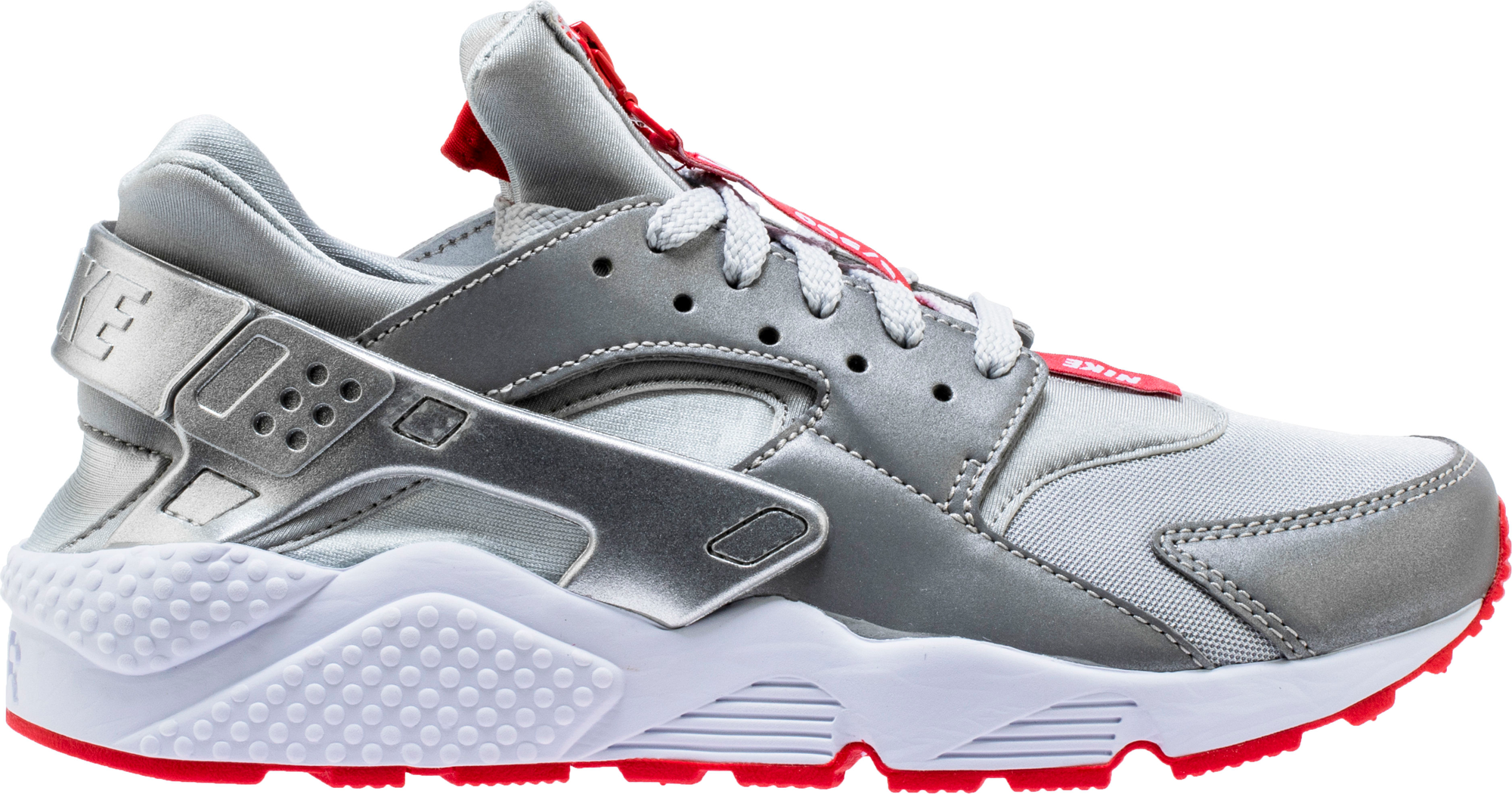 online store 24193 7d9ee Nike Air Huarache Run Zip Shoe Palace