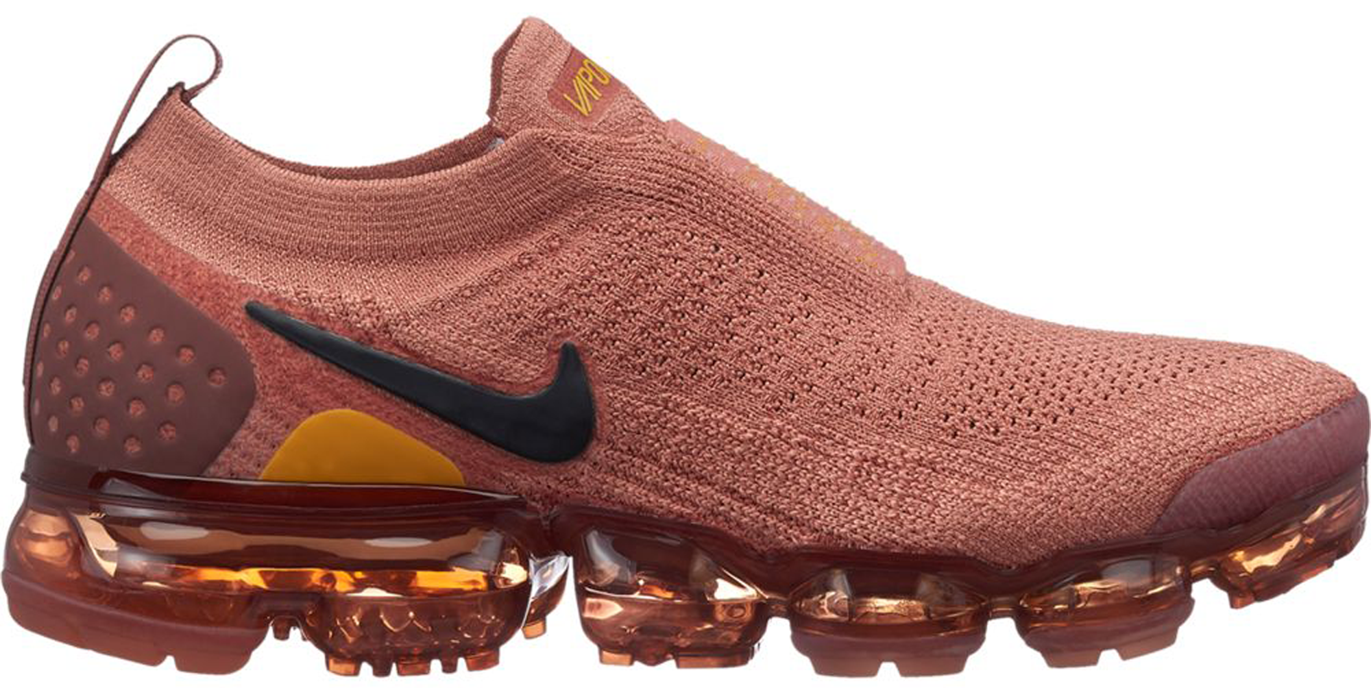 best sneakers efbc2 330f0 Women's Nike Air VaporMax Moc 2 Terra Blush