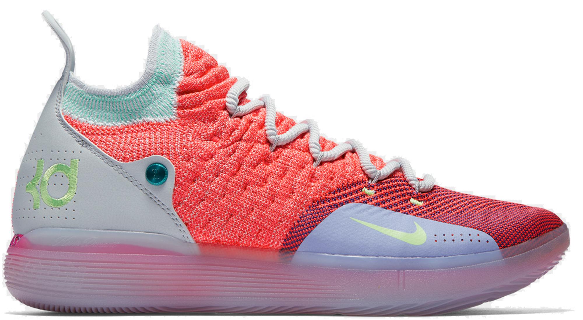Nike KD 11 EYBL