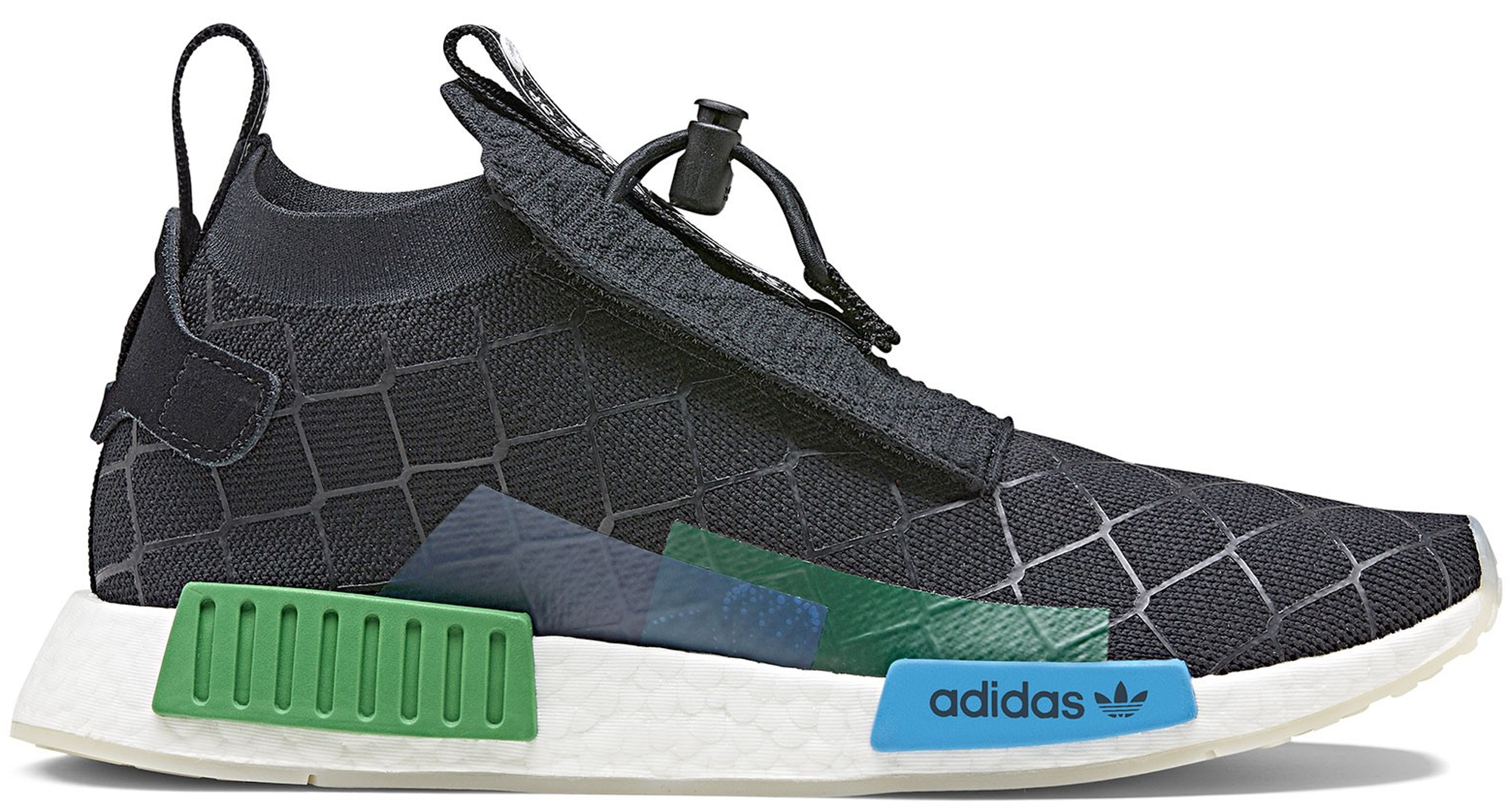 4a52c48f mita adidas NMD TS1 Cages and Coordinates