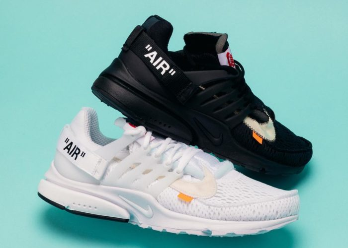 The Off-White x Nike Air Presto: How Will It Sell
