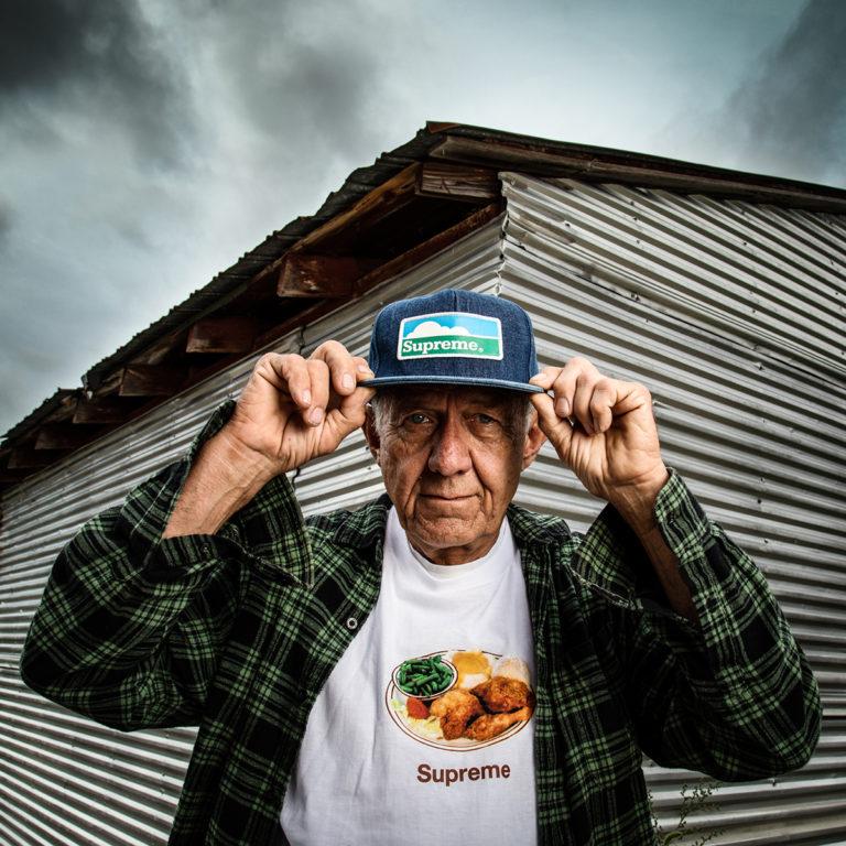Farmland Supreme