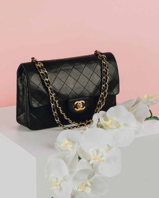 133056353923 Since the 2.55, Chanel's following has reached cult status with every new  addition, from the Grand Shopping Tote, Wallet on Chain, Cerf Executive  Tote and ...