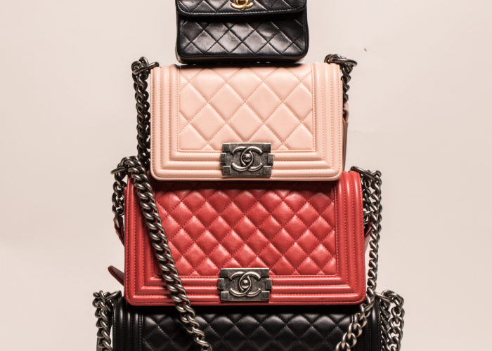 Fashion Fades, Only Style Remains the Same: How Coco Chanel Changed the Bag Game Forever